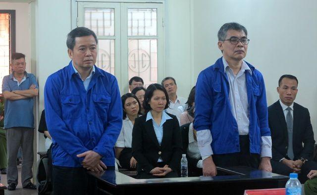 Cựu Tổng Giám đốc Liên doanh Vietsovpetro bị đề nghị từ 4-5 năm tù - ảnh 3