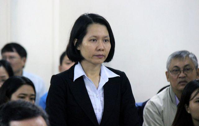 Cựu Tổng Giám đốc Liên doanh Vietsovpetro bị đề nghị từ 4-5 năm tù - ảnh 4
