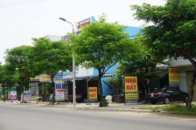 Đại gia ô tô bỏ hoang showroom, ôm tiền đổ về Đà Nẵng buôn đất - ảnh 2