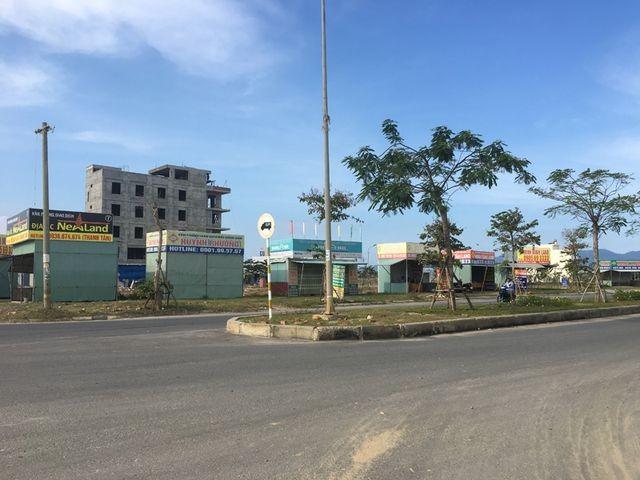 Đại gia ô tô bỏ hoang showroom, ôm tiền đổ về Đà Nẵng buôn đất - ảnh 3