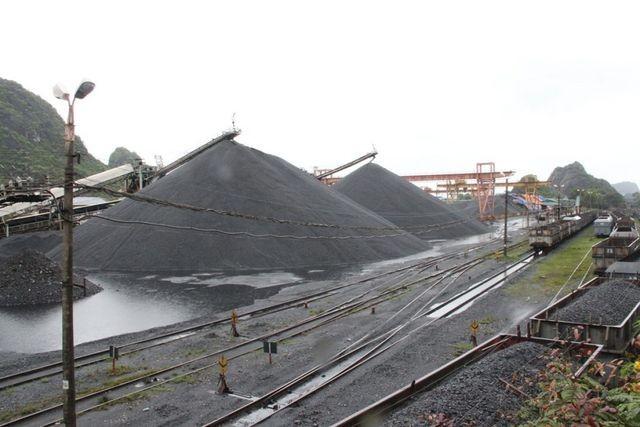 Bộ Công Thương xin xuất hơn 2 triệu tấn than ế!?