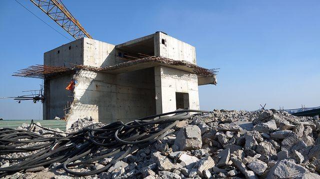 Hà Nội xử lý hàng chục công trình xây dựng sai phạm trong thời gian qua