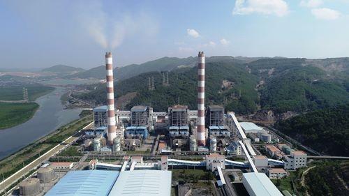 Chủ tịch HĐQT Nhiệt điện Quảng Ninh bị bắt - ảnh 1