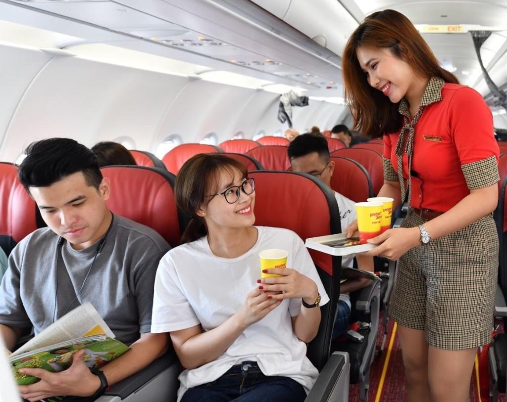 Đường bay TP.HCM – Tokyo (Narita) sẽ được khai thác khứ hồi hàng ngày từ 12/7/2019.