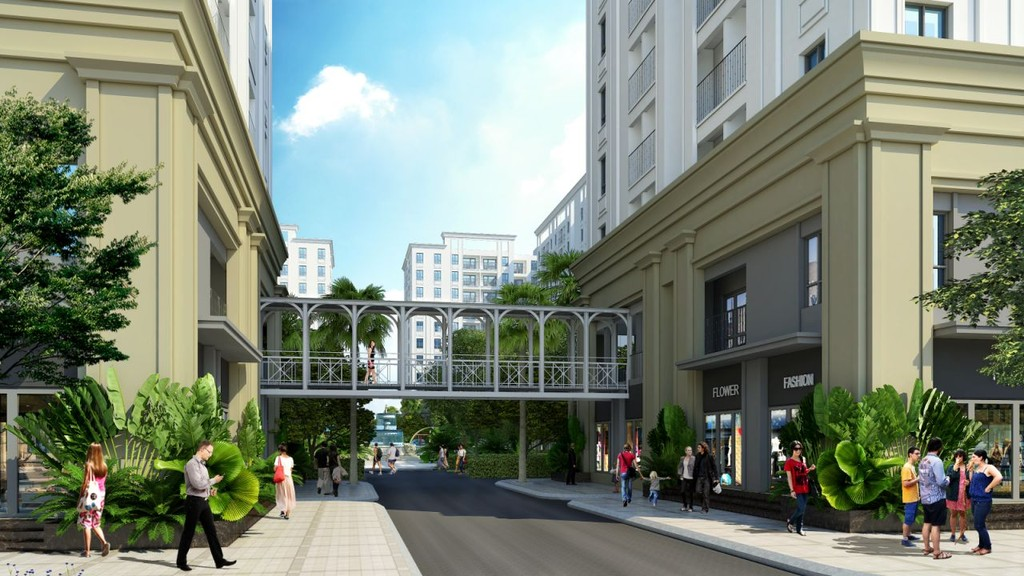 Ra mắt chung cư phân khu Bali Forest – FLC Tropical City Ha Long - ảnh 3