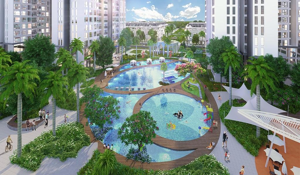Ra mắt chung cư phân khu Bali Forest – FLC Tropical City Ha Long - ảnh 5