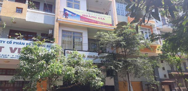 Văn phòng Tập đoàn Hoàng Gia tại Đắk Lắk