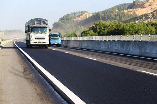 Ba dự án cao tốc Bắc Nam sẽ khởi công vào tháng 6 - ảnh 1