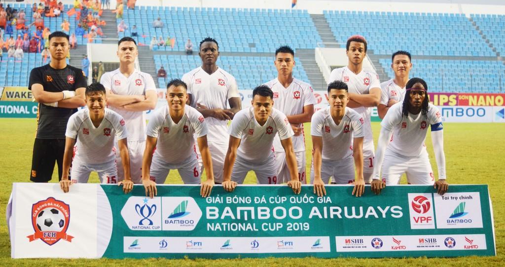Chính thức khai mạc Giải bóng đá Cúp Quốc gia – Bamboo Airways 2019:  Hứa hẹn nhiều kịch tính - ảnh 2
