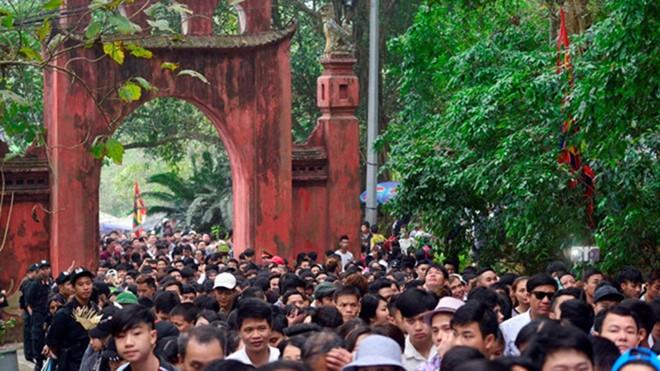 Dịp lễ giỗ Tổ Hùng Vương người lao động được nghỉ 3 ngày