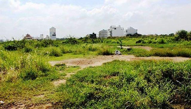 TPHCM: Cảnh báo người dân dấu hiệu lừa đảo bán đất tại dự án Đại học Quốc gia - ảnh 2