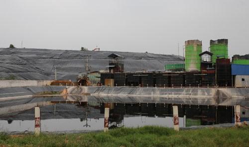 Hà Nội công bố giá bồi thường di dời dân khỏi bãi rác Nam Sơn - ảnh 2