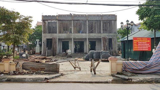 Hà Nội: Công bố những vi phạm của Chủ tịch quận Bắc Từ Liêm - ảnh 1