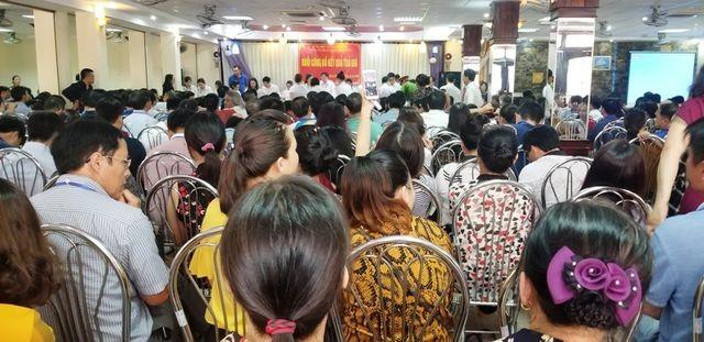 """Quảng Bình: Thị trường đất ở thành phố Đồng Hới đang có dấu hiệu """"sốt ảo"""" ? - ảnh 1"""