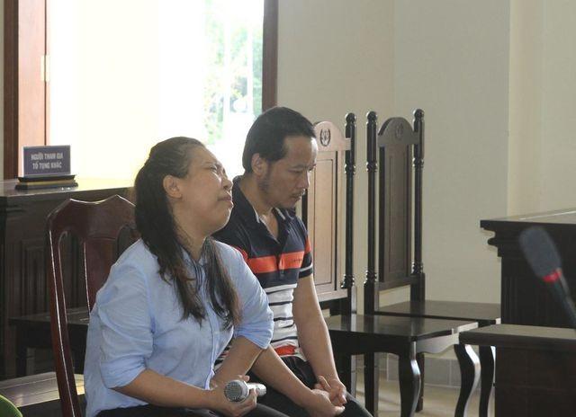 Cựu nhà báo nhận tiền để gỡ bài đã đăng bị tuyên phạt 4 năm tù giam - ảnh 1