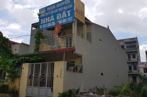 Môi giới tung tin sốt đất ở 4 huyện sắp lên quận ở Hà Nội - ảnh 1
