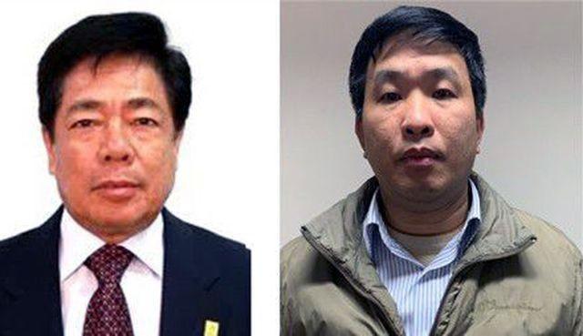 Truy tố cựu Chủ tịch Vinashin cùng đồng phạm - ảnh 1