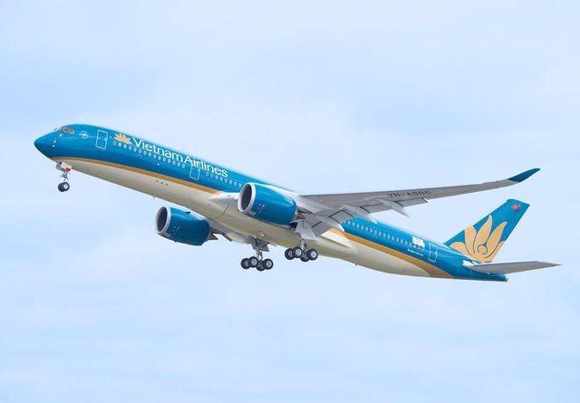 Thị phần nội địa của Vietnam Airlines và các hãng hàng không thành viên hiện chiếm 52%