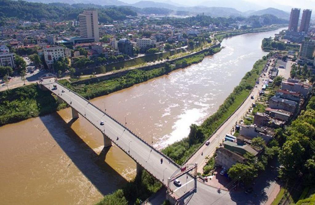 Lào Cai: Đề xuất bổ sung 280 tỷ xây cầu nối biên giới Việt – Trung - ảnh 1
