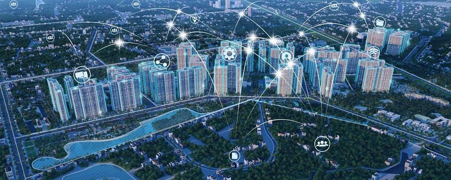 Vinhomes xác lập tiêu chuẩn mới về đô thị thông minh - ảnh 2