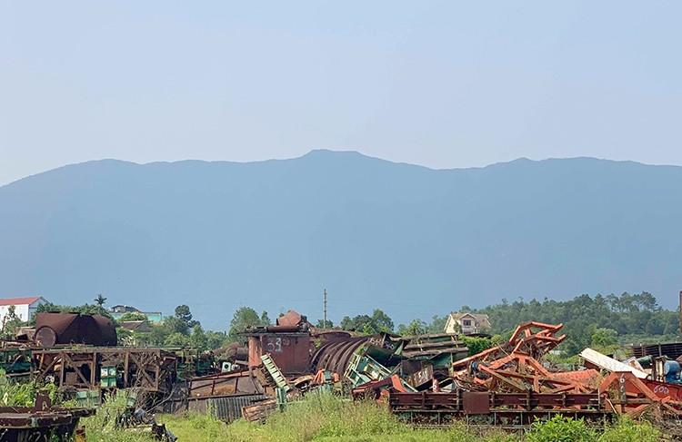 Nhà máy thép nghìn tỷ ở Hà Tĩnh được bán hơn 200 tỷ đồng - ảnh 1