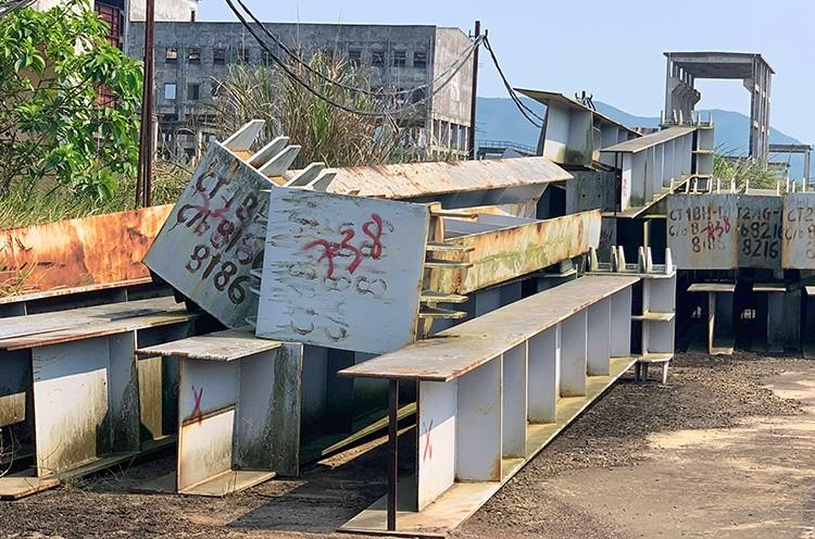 Nhà máy thép nghìn tỷ ở Hà Tĩnh được bán hơn 200 tỷ đồng - ảnh 2