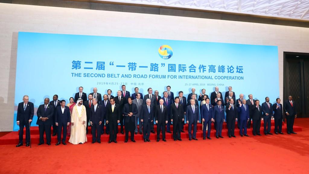 Thủ tướng nhấn mạnh những nền tảng của kết nối kinh tế khu vực - ảnh 2