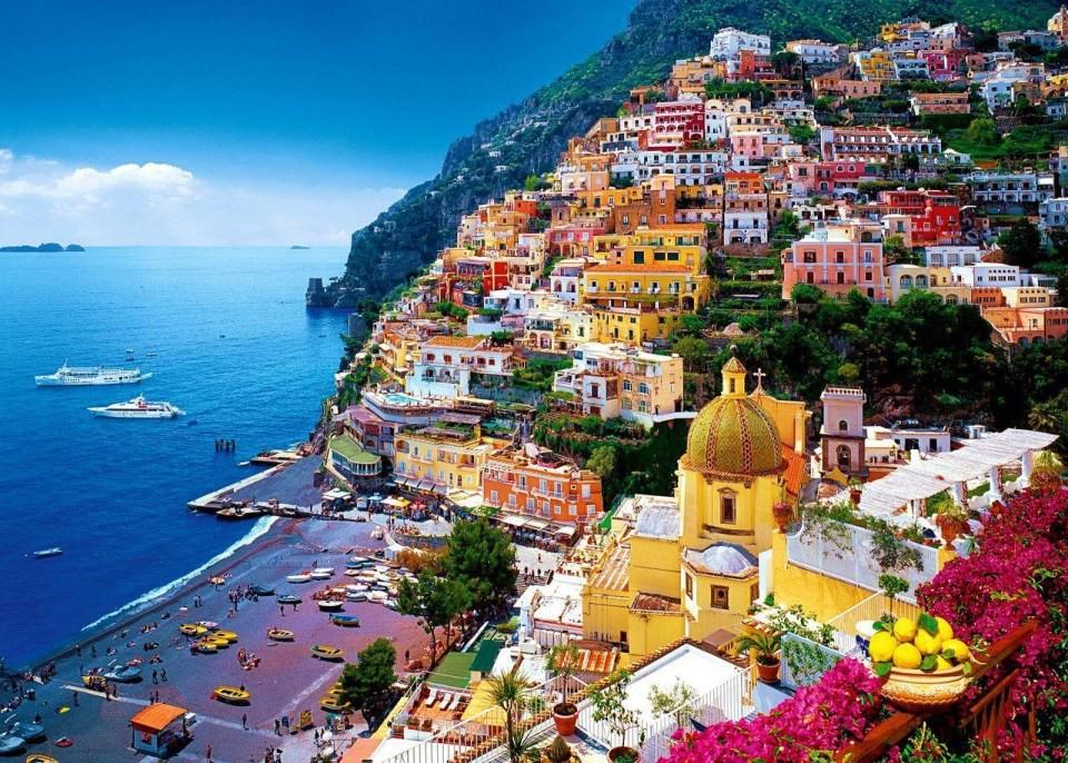 Thiên đường nước Ý giữa lòng đảo Ngọc - ảnh 1
