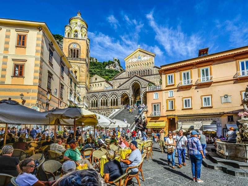 Thiên đường nước Ý giữa lòng đảo Ngọc - ảnh 2