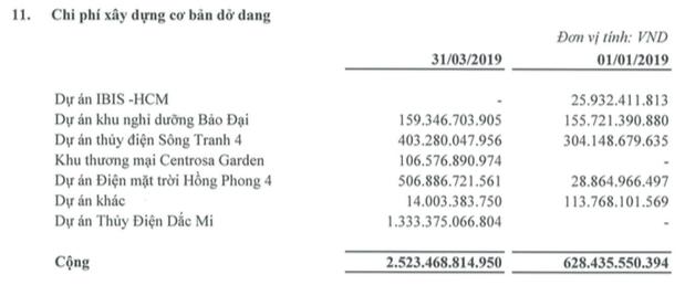 Hà Đô: Quý I lãi 265 tỷ đồng gấp 8 lần cùng kỳ - ảnh 3