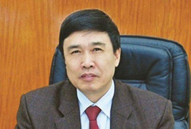 Ông Lê Bạch Hồng (Ảnh: Tiền Phong).