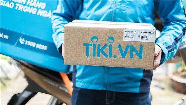 Tiki là một công ty liên kết của VNG