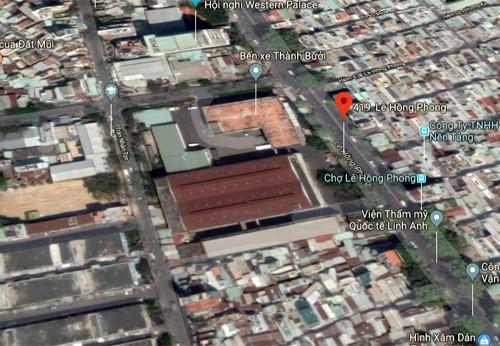 5.000 m2 đất công ở Sài Gòn bị dùng sai mục đích - ảnh 2