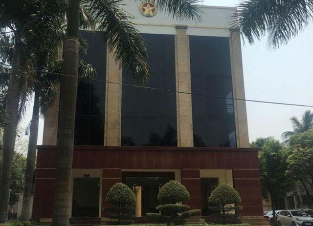 Liên quan đến vụ cán bộ Thanh tra tỉnh Thanh Hóa nhận hối lộ, cơ quan ANĐT Công an Thanh Hóa khởi tố, bắt tạm giam 2 giám đốc doanh nghiệp.
