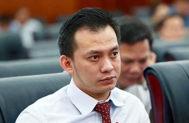 Ban Bí thư quyết định thi hành kỷ luật ông Nguyễn Bá Cảnh bằng hình thức cách tất cả các chức vụ trong Đảng. Ảnh: TTXVN phát