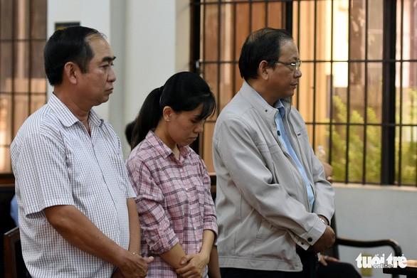 Nguyên trưởng Ban tổ chức Thành ủy Biên Hòa nhận 13 năm tù - ảnh 1