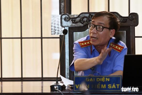 Nguyên trưởng Ban tổ chức Thành ủy Biên Hòa nhận 13 năm tù - ảnh 2