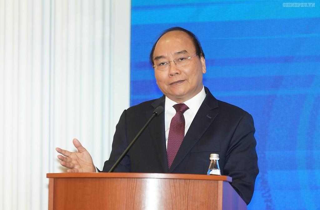 Thủ tướng mong các doanh nghiệp Nga nhanh chân hơn vào Việt Nam - ảnh 1