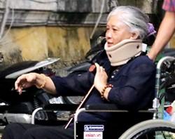 Cựu giám đốc Agribank Mạc Thị Bưởi bị đề nghị 11-13 năm tù - ảnh 1