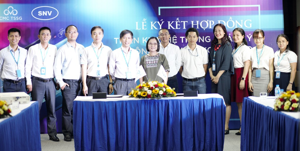 CMC TSSG tối ưu hóa hệ thống quản lý hoạt động sản xuất cho Shinsei Nitto Việt Nam - ảnh 1