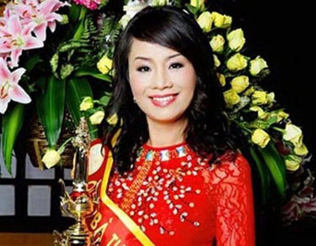 Vụ án Hoa hậu quý bà Trương Thị Tuyết Nga từng ồn ào dư luận suốt thời gian dài.