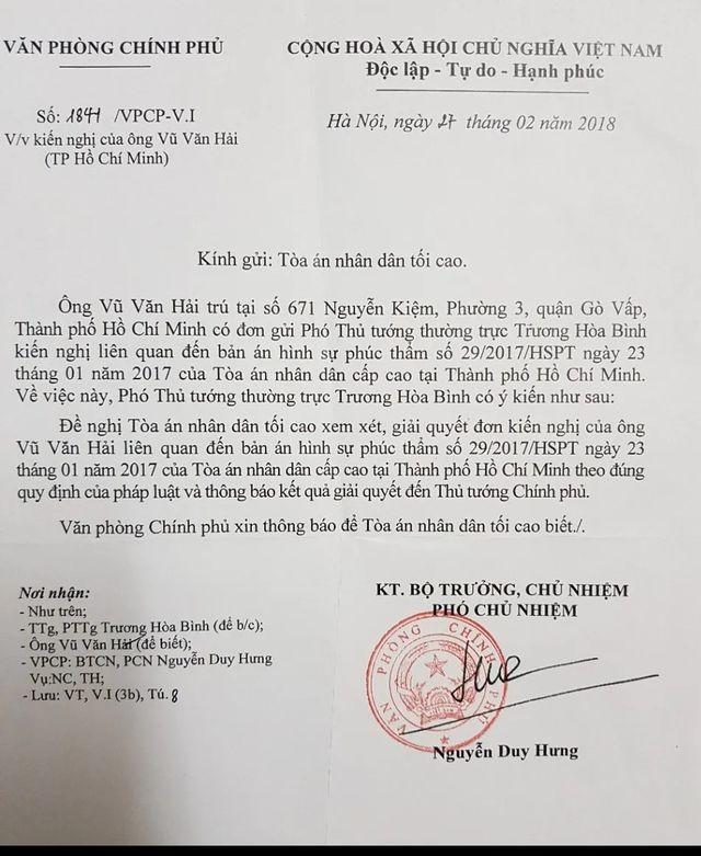 TAND Tối cao xem xét khiếu nại vụ án Hoa hậu quý bà Tuyết Nga - ảnh 1