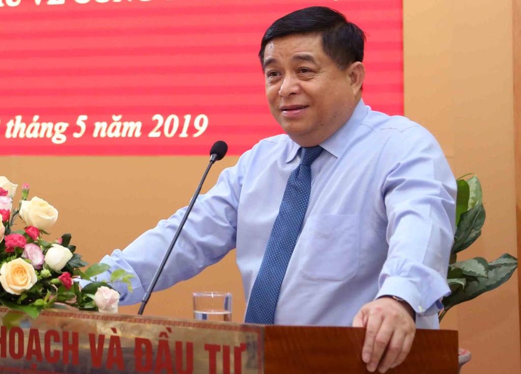 Phó Bí thư Thành ủy Lê Quang Mạnh giữ chức danh Chủ tịch UBND thành phố Cần Thơ - ảnh 4