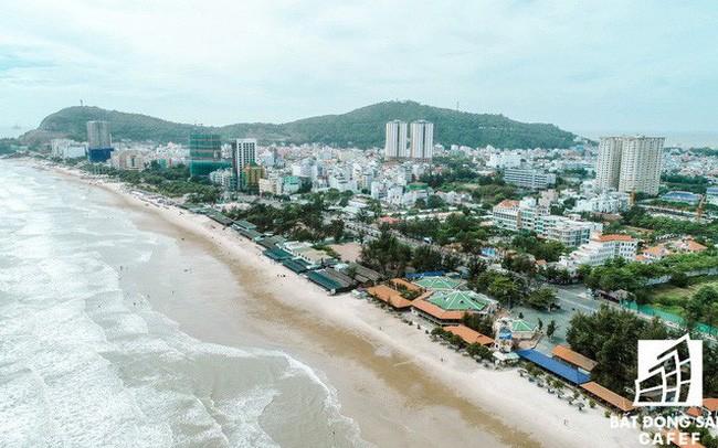 Bà Rịa - Vũng Tàu đấu giá 213ha đất trong năm 2019