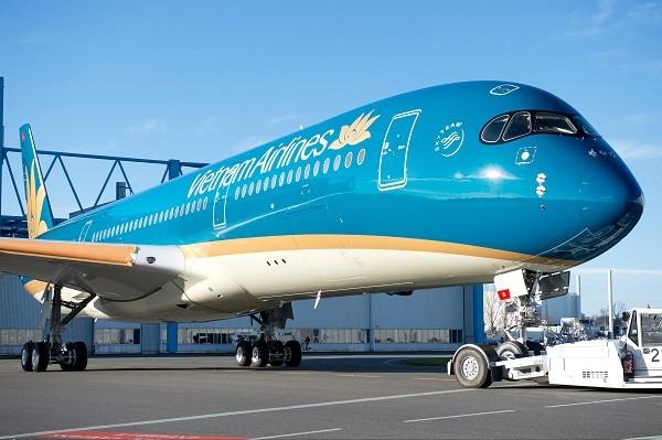 Vietnam Airlines muốn chủ động trả lương phi công.