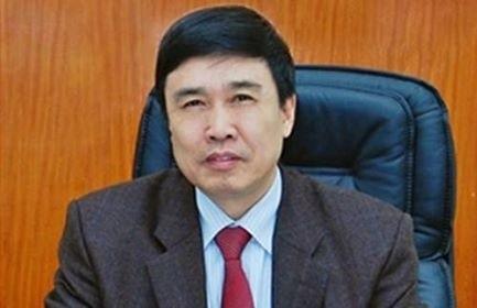 Cựu thứ trưởng, nguyên tổng giám đốc Bảo hiểm xã hội Việt Nam - Lê Bạch Hồng.