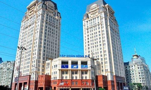 Vốn nhà nước tại Tổng công ty Sông Đà hơn 4.500 tỉ đồng nhưng lợi nhuận trước thuế chỉ đạt 22,3 tỉ đồng