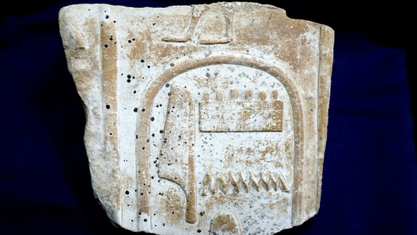 Nghi tượng Pharaoh bị đánh cắp, Ai Cập ngăn đấu giá ở London - ảnh 2