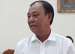 Ông Lê Tấn Hùng bị đình chỉ chức Tổng giám đốc Sagri - ảnh 1