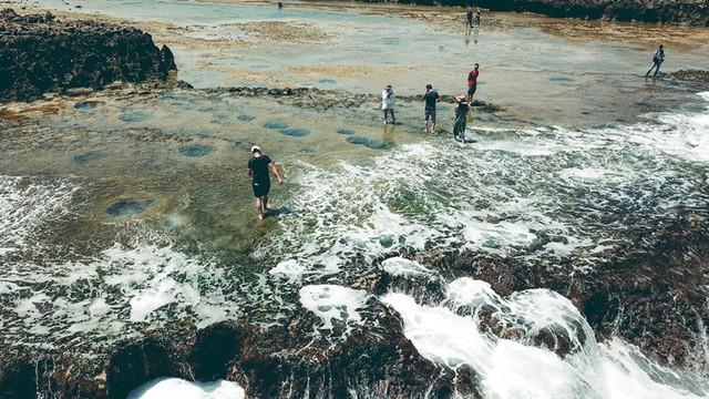 Ninh Thuận, Bình Thuận, Bà Rịa - Vũng Tàu...đang thu hút hàng loạt dự án BĐS du lịch tầm cỡ - ảnh 1